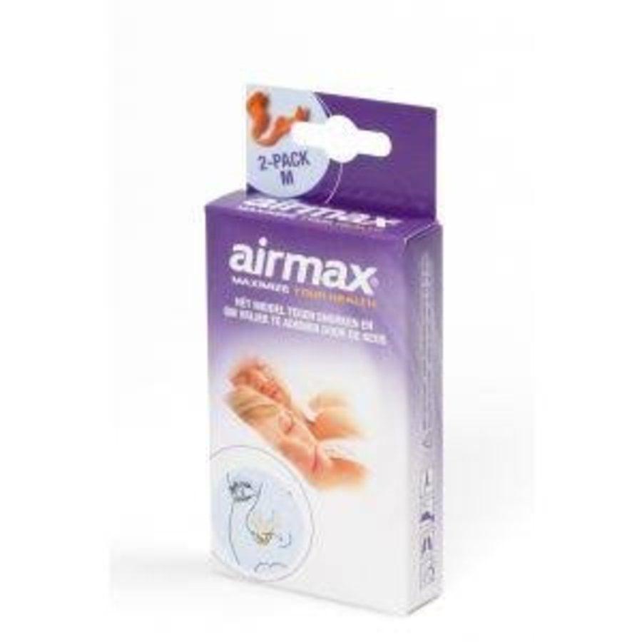 Airmax Neusklem Classic Medium 1 pack-1