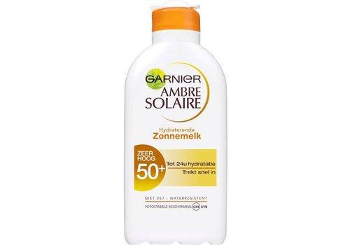 Ambre Solaire Zonnemelk SPF50