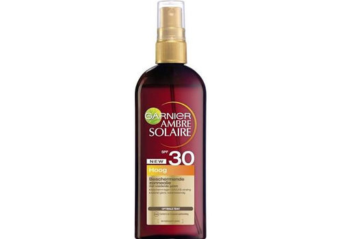Ambre Solaire ZonneOlie Spray SPF30