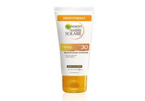 Ambre Solaire On The Go 50 ml SPF30