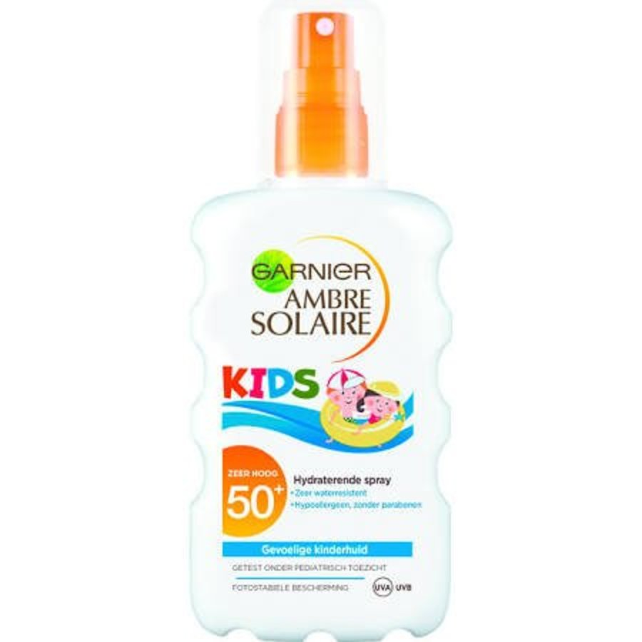 Ambre Solaire Kids Spray SPF50