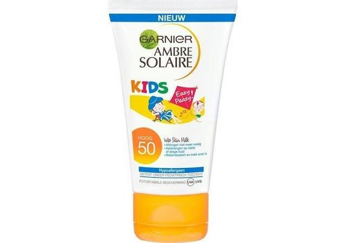 Ambre Solaire Kids Melk 50 ml SPF50