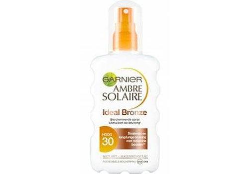 Ambre Solaire Ideal Bronze Spray SPF30