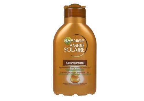 Ambre Solaire Bronzer Natural Melk 150ml
