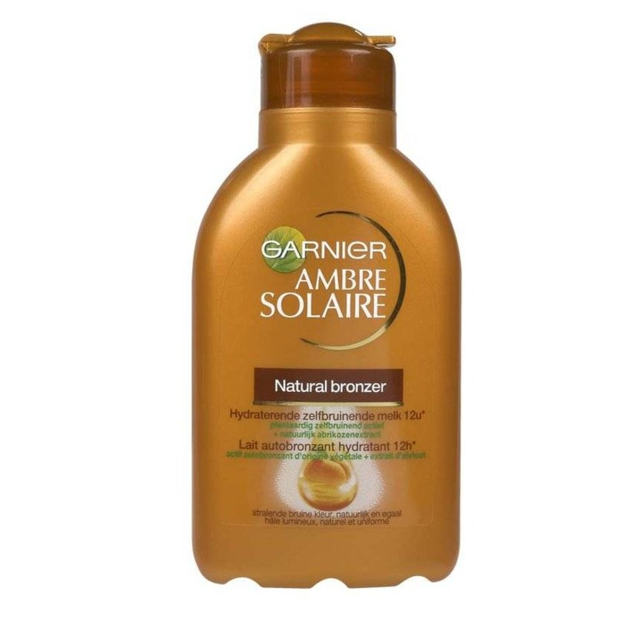 Ambre Solaire Bronzer Natural Melk 150ml-1