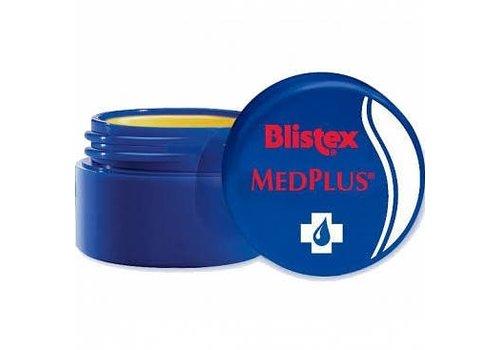 Blistex Med Plus Potje 7 gram