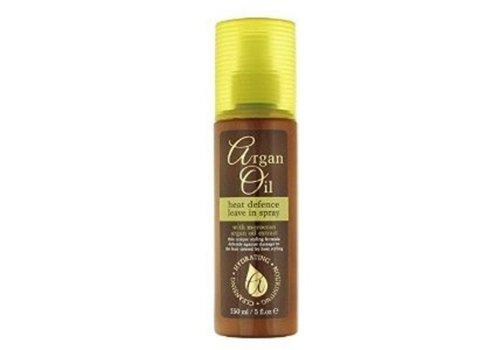 Argan Oil Heat Defence Spray 150 ml