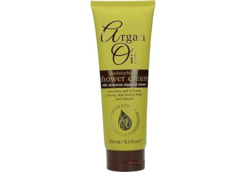 Argan Oil Shower Cream 250 ml
