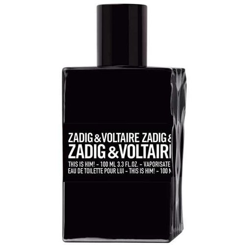 Zadig & Voltaire This Is Him edt spray 100ml
