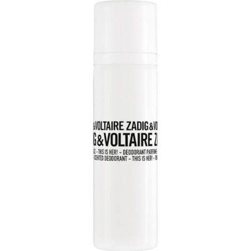 Zadig & Voltaire This Is Her scented deo spray 100ml