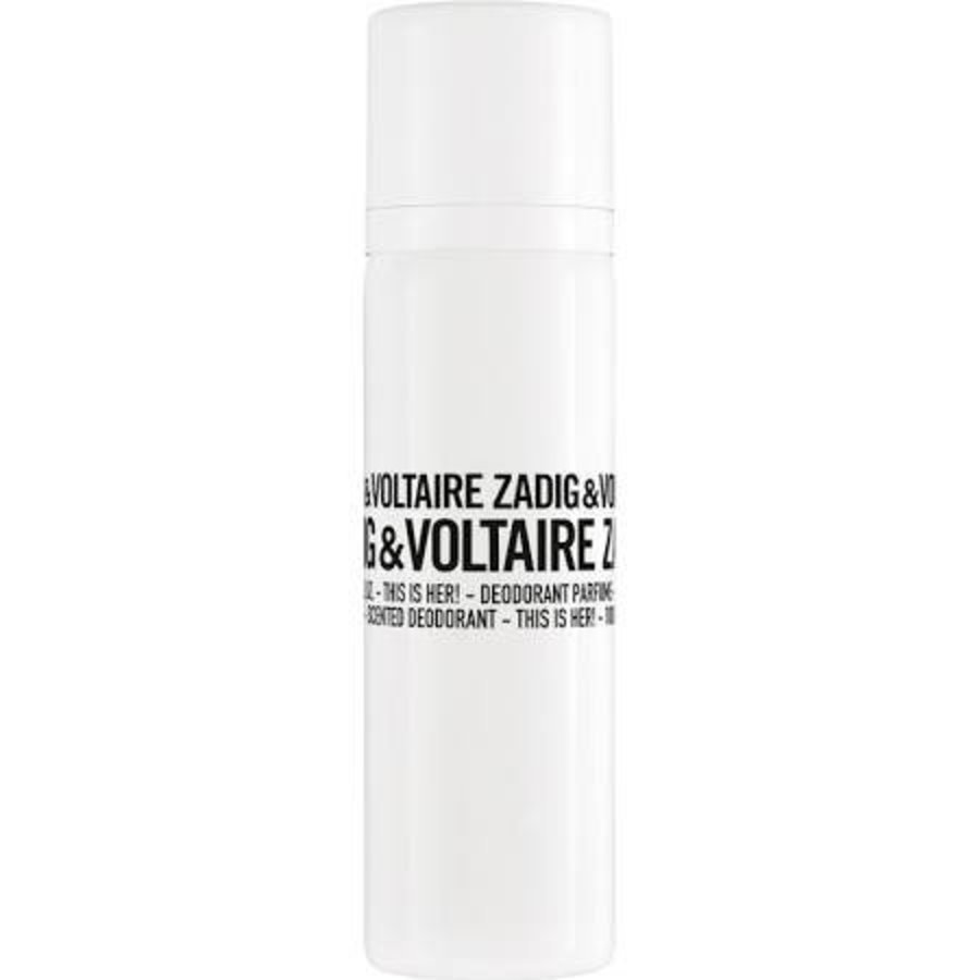 Zadig & Voltaire This Is Her scented deo spray 100ml-1