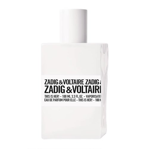 Zadig & Voltaire This Is Her edp spray 100ml
