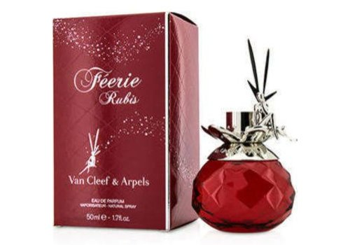 Van Cleef & Arpels Feerie Rubis edp spray 100ml