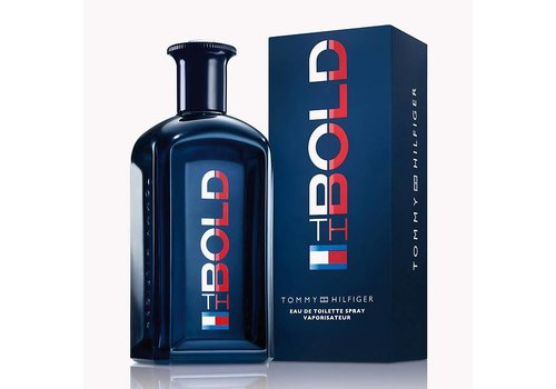 Tommy Hilfiger TH Bold edt spray 100ml