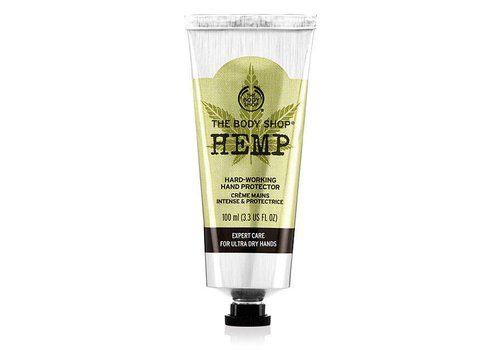 The Body Shop Hemp Hand Protector 100ml