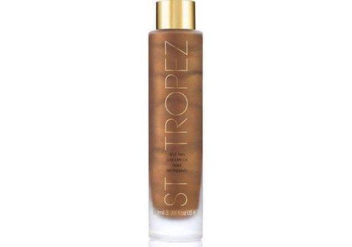 St.Tropez Self Tan Luxe Dry Oil 100ml