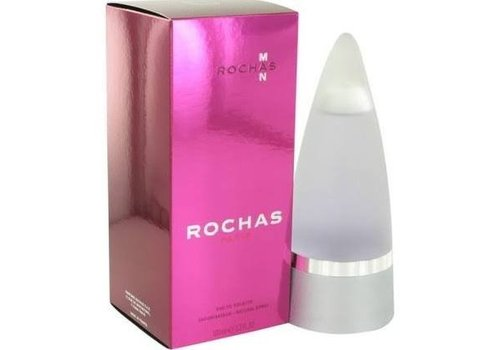 Rochas Man edt spray 100ml
