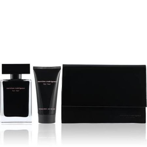 Narciso Rodriguez For Her giftset 100ml