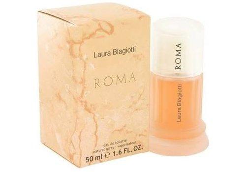Laura Biagiotti Roma edt spray 100ml