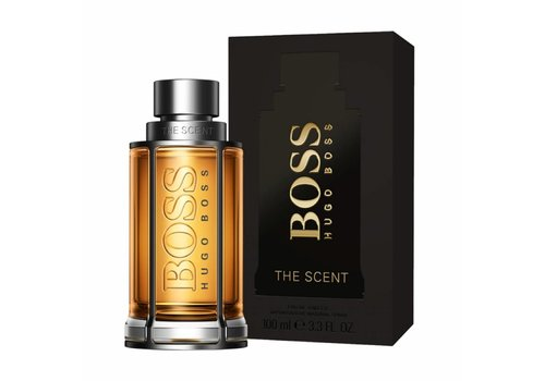 Hugo Boss Boss The Scent edt spray 100ml