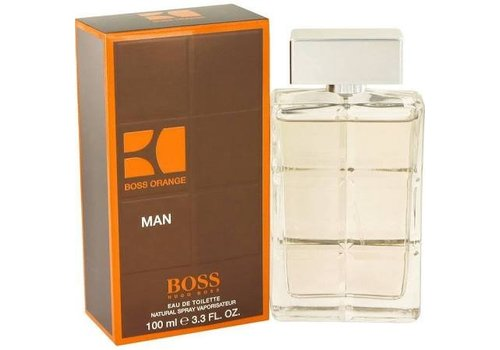 Hugo Boss Boss Orange Man edt spray 100ml