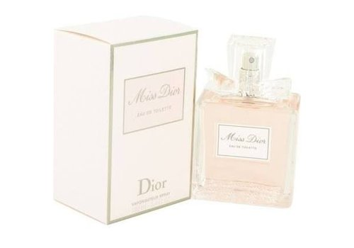 Dior Miss Dior edt spray 100ml