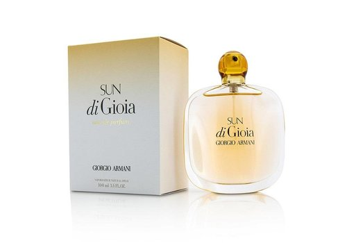 Armani Sun di Gioia edp spray 100ml