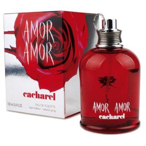 Cacharel Amor Amor edt spray 100ml