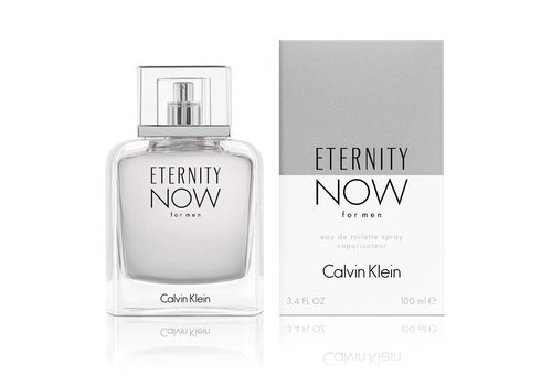Calvin Klein Eternity Now Man edt spray 100ml