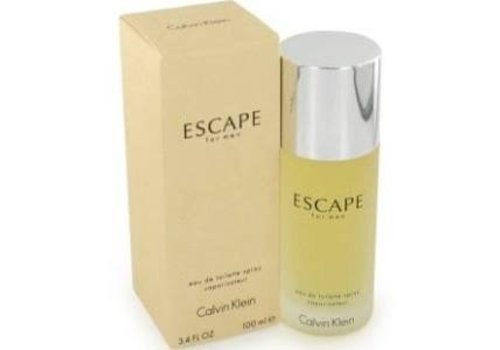 Calvin Klein Escape For Men edt spray 100ml