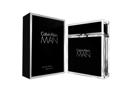 Calvin Klein CK Man edt spray 100ml