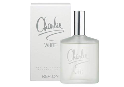 Revlon Charlie White edt spray 100ml