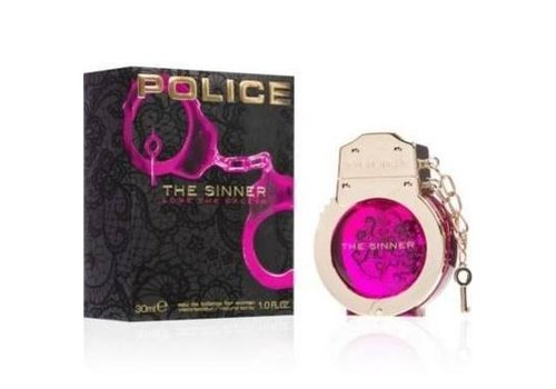 Police The Sinner For Woman edt spray 100ml