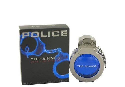 Police The Sinner For Man edt spray 100ml