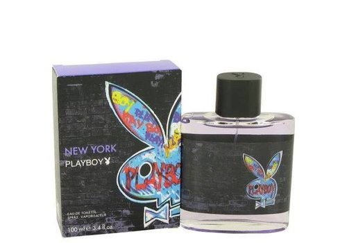 Playboy New York For Him edt spray 100ml