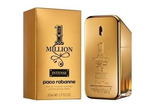 Paco Rabanne 1 Million Intense edt spray 100ml