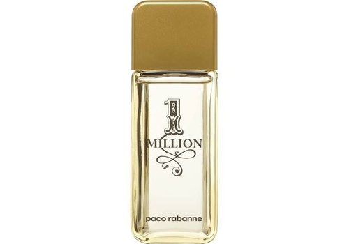 Paco Rabanne 1 Million after shave lotion 100ml