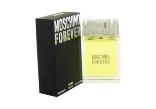 Moschino Forever For Men edt spray 100ml