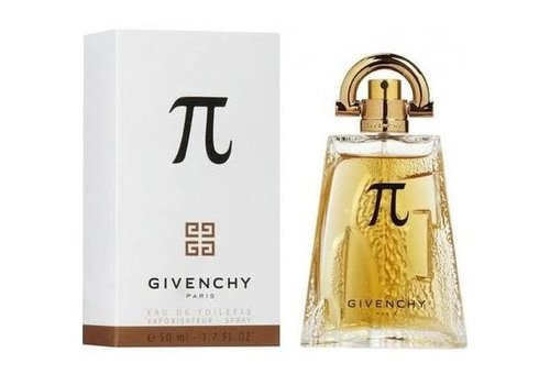 Givenchy Pi edt spray 100ml