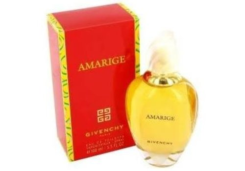 Givenchy Amarige edt spray 100ml