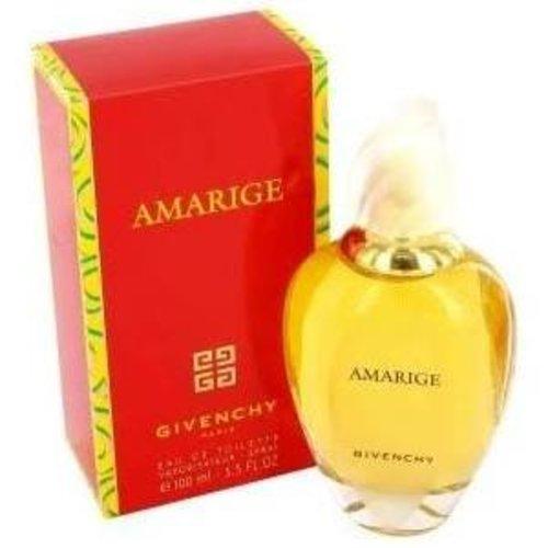Givenchy Amarige edt spray 100ml