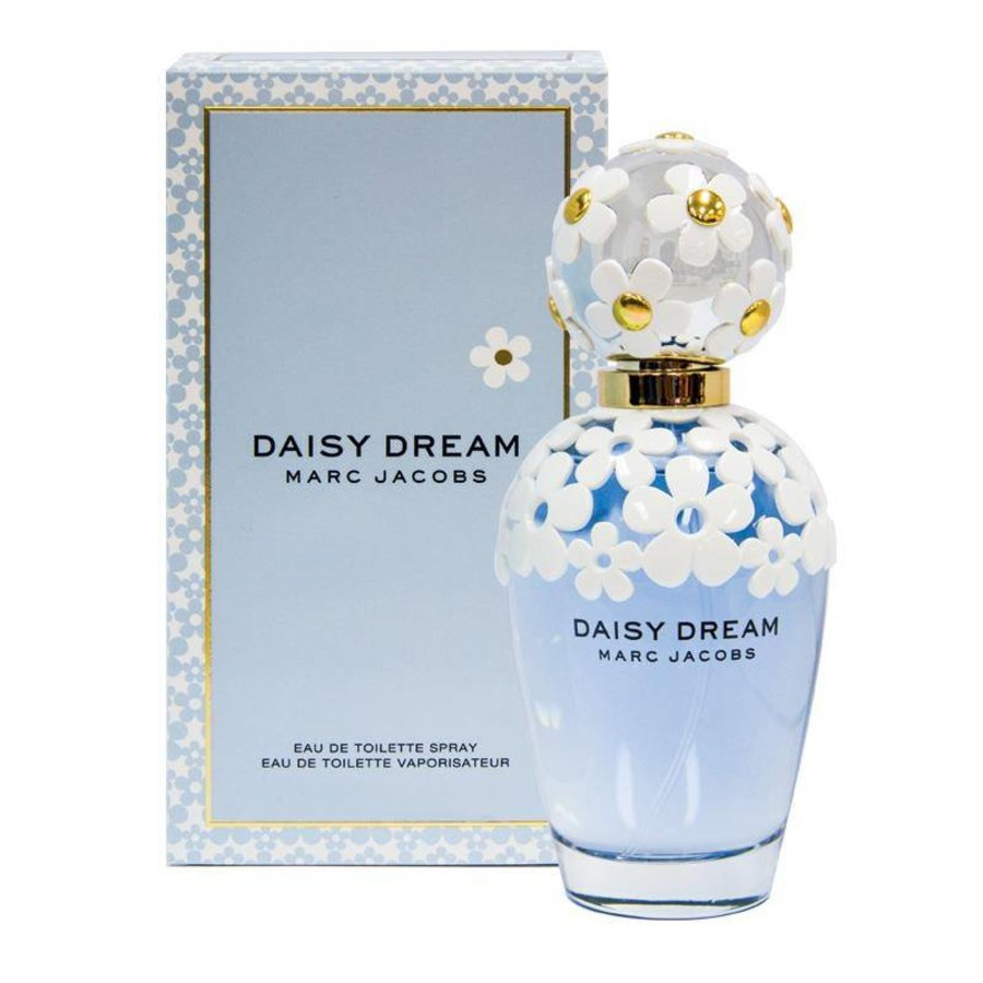 Marc Jacobs Daisy Dream edt spray 100ml-1