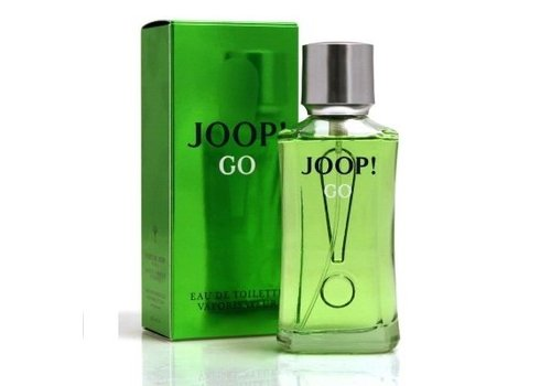 Joop! Go edt spray 100ml