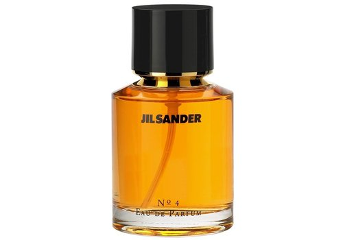 Jil Sander No.4 edp spray 100ml