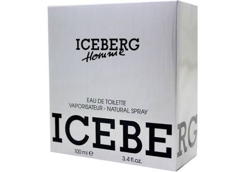 Iceberg Homme edt spray 100ml