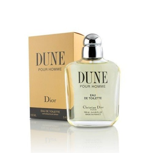 Dior Dune Pour Homme edt spray 100ml