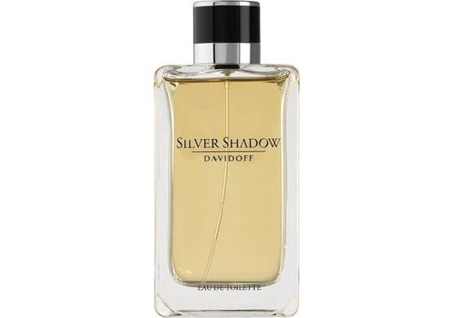 Davidoff Silver Shadow edt spray 100ml