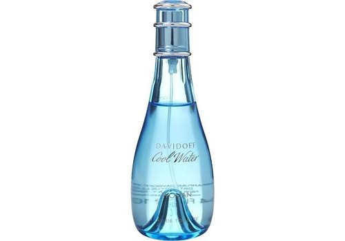 Davidoff Cool Water Woman edt spray 100ml