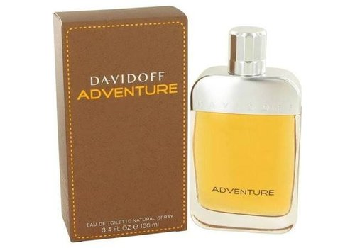 Davidoff Adventure edt spray 100ml