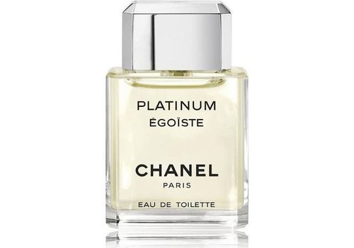 Chanel Platinum Egoiste Pour Homme edt spray 100ml